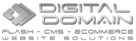Digital Domain Websites