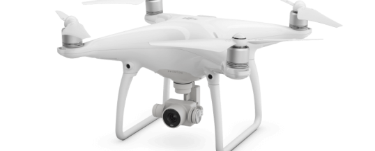 New 4K UHD Drone Video Service