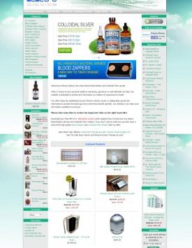 Electro Biotics