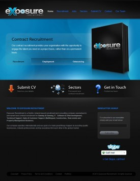 ExposureRecruitment.com