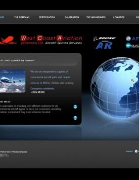 West Coast Aviation Group
