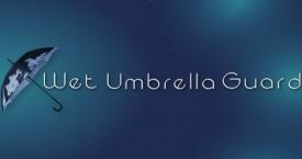 Wet Umbrella Guard