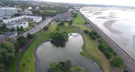 Blackrock Park, Dublin