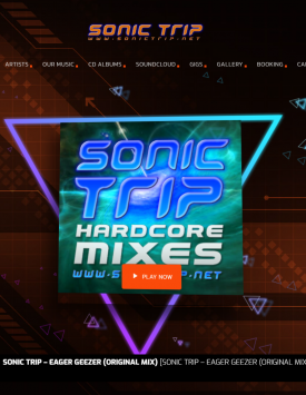 Sonic Trip 2020