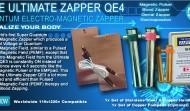 Ultimate Zapper QE4 Quantum Electromagnetic Zapper