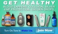 Get Healthy - Electromedicine